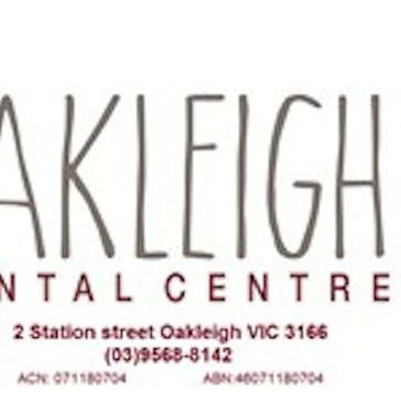 Oakleigh Dental Centre