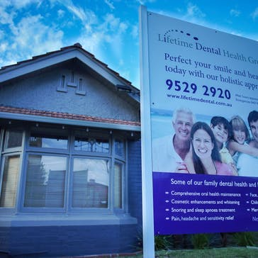 Lifetime Dental Health Group
