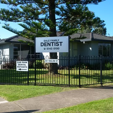 Sale Family Dentist