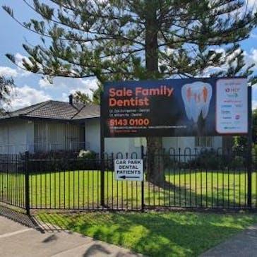 Sale Family Dentist
