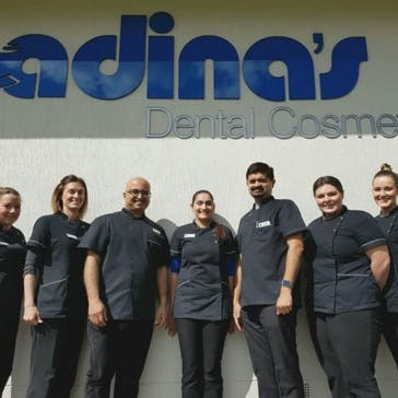 Adinas Dental Cosmetics