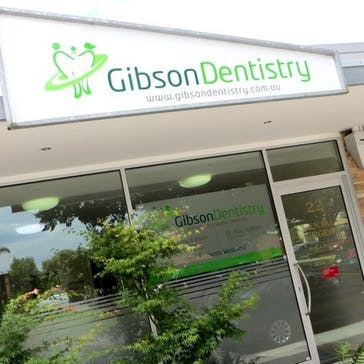 Gibson Dentistry