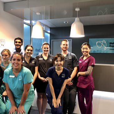 National Dental Care Alexandra Hills
