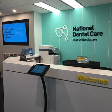 National Dental Care Brisbane PO SQ McLeans Dental