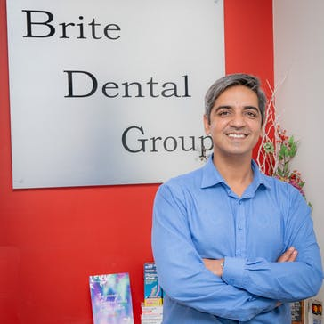 Brite Dental Group