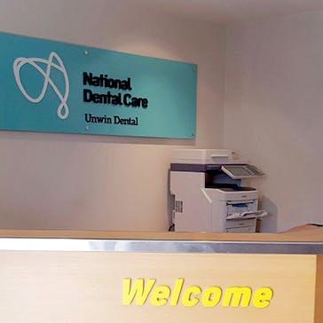National Dental Care Buddina