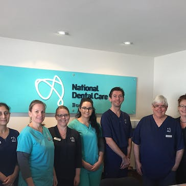 National Dental Care Buddina