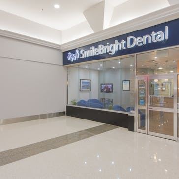 Smile Bright Dental