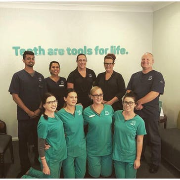 National Dental Care Toowoomba Neil Street Dental