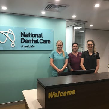 National Dental Care Armidale