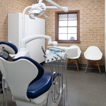 Bradbury Dental Surgery