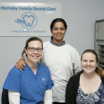 Hornsby Family Dental Care