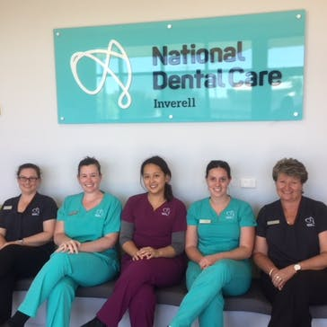 National Dental Care Inverell
