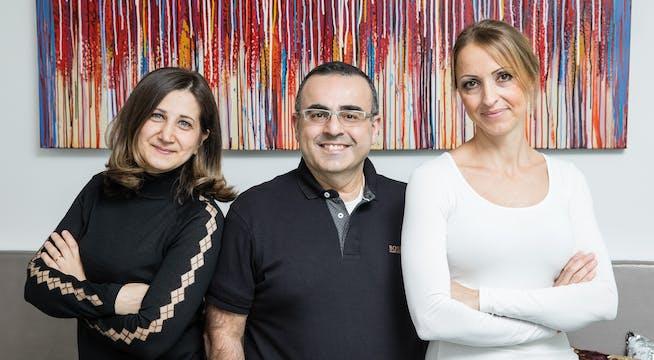 Meet the Staff of Ayar Dental