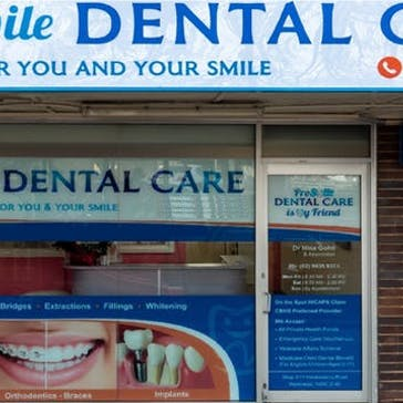 ProSmile Dental Care