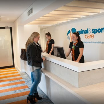 Spinal and Sports Care - Paramatta