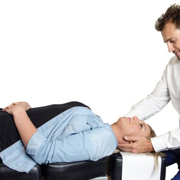 Wellbeing Chiropractic Epping
