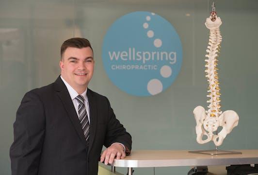 Dr Scott Walton
