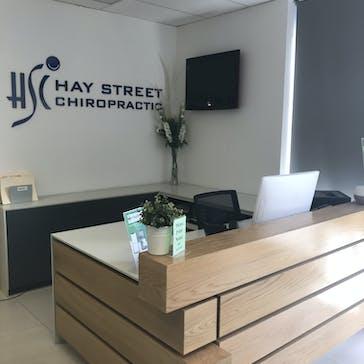 Hay Street Chiropractic