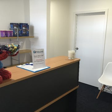 Walter Road Chiropractic & Sports Injuries