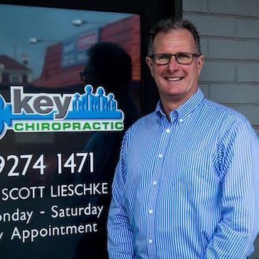 Key Chiropractic Midland