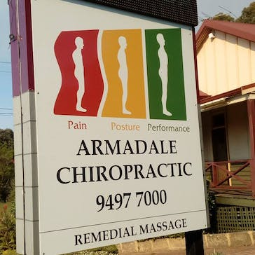 Armadale Chiropractic