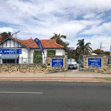 South Perth Chiropractic Centre