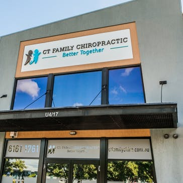 CT Family Chiropractic