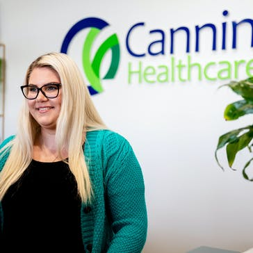 Canning Healthcare