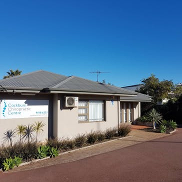 Cockburn Chiropractic Centre