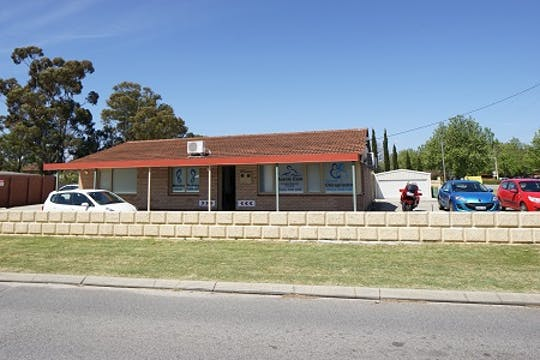 High Road Chiropractic Centre's location is in the heart of Riverton.