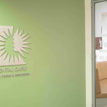 Falcon Dental Care