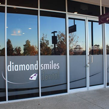 Diamond Smiles Dental