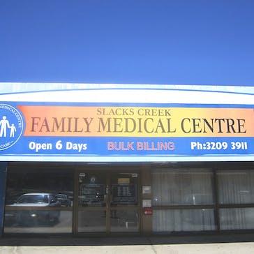 Slacks Creek Family Medical Centre