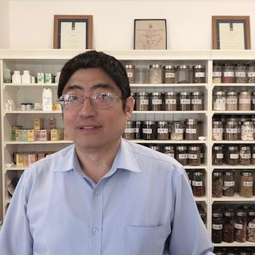 Jinghua Acupuncture Clinic