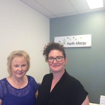 Perth Allergy