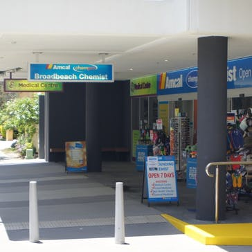 Broadbeach General Practice