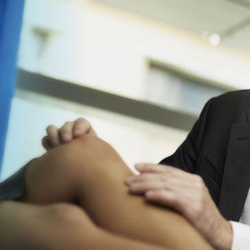 Mr Ben Jeffcote Orthopaedic Surgeon