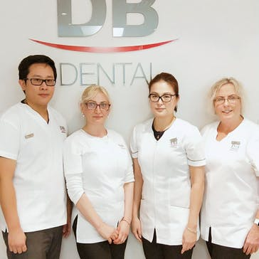 DB Dental Riseley Street