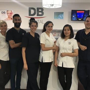 DB Dental Claremont