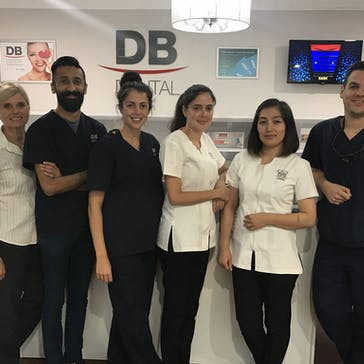 DB Dental Claremont