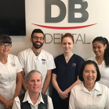 DB Dental Craigie