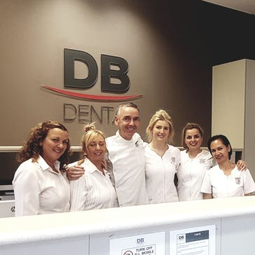 DB Dental Innaloo