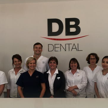 DB Dental Joondalup