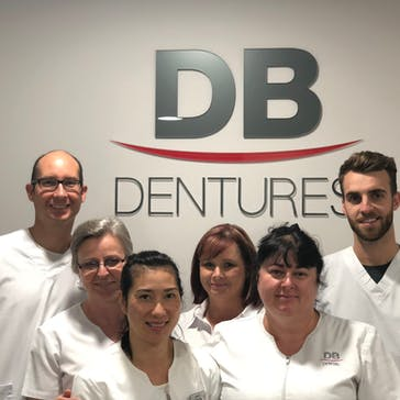DB Dental Melville