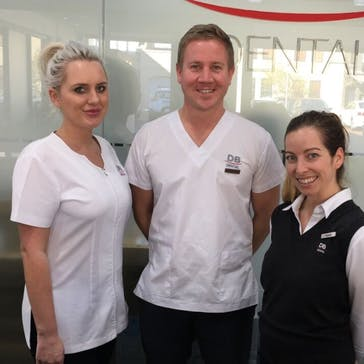 DB Dental North Fremantle