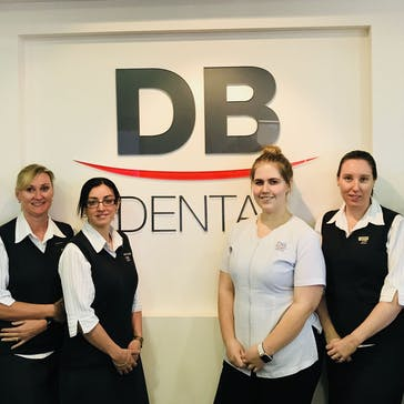 DB Dental Rockingham