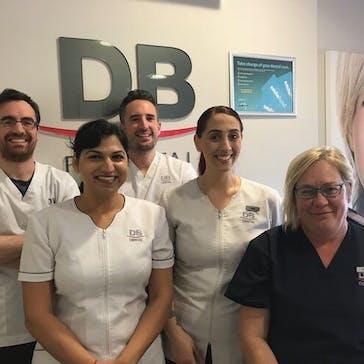 DB Dental South Lake