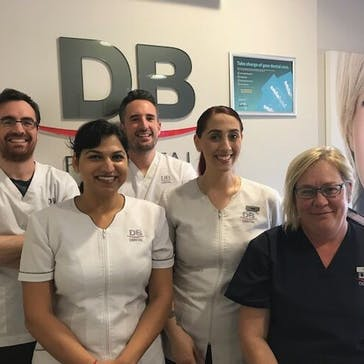 DB Dental South Lake
