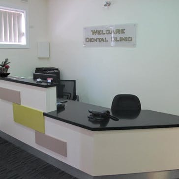 Welcare Dental Clinic